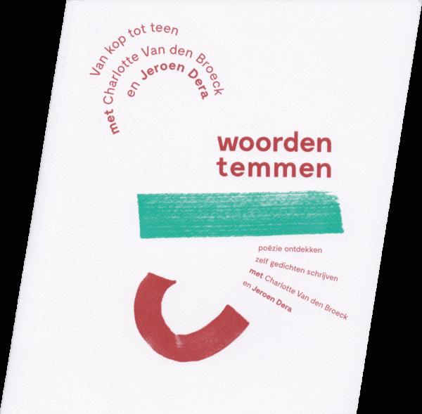 Taming Words (Woorden Temmen)